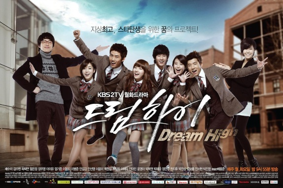 Express Yourself! — Dream High