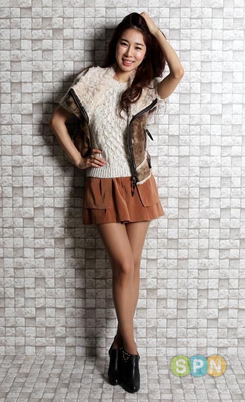 Actress Profile: Yoo In Na | Wannabefob