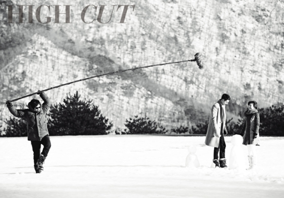 winter high cut 8